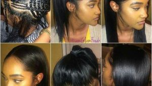 Cute Vixen Hairstyles Versatile Sew In Braid Pattern Hair Styles