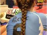 Cute Volleyball Hairstyles 100 Best Volleyball Hair Images