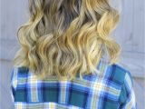 Cute Wand Hairstyles Bailey S 25mm Wand Curls