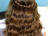 Cute Wand Hairstyles Cute Wand Curls Hairstyles
