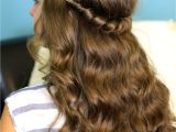 Cute Wand Hairstyles Pretty Hair Styles with Wand