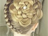 Cute Wedding Hairstyles for Kids Best 25 Flower Girl Hairstyles Ideas On Pinterest