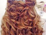 Cute Wedding Hairstyles for Kids Wedding Hairstyles for Long Hair Flower Girl Hair Styles