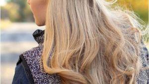 Cute Winter Hairstyles for Long Hair 25 Cute Winter Hairstyles for College Girls for Chic Look
