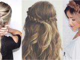 Cute Work Hairstyles for Long Hair Easy Cute Hairstyles for Work Hairstyles