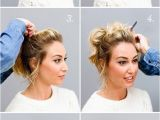 Cute Workout Hairstyles for Short Hair Best 25 Short Ponytail Hairstyles Ideas On Pinterest