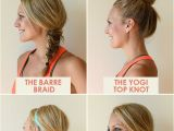 Cute Workout Hairstyles for Short Hair the Best Fit Girl Hairstyles Summersweatseries Finish