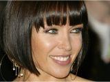 Dannii Minogue Bob Haircut Dannii Minogue Bob Hairstyle Danni Minogue Zimbio