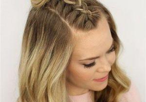 Debs Hairstyles Diy 37 Cute Winter Hairstyles for Teens