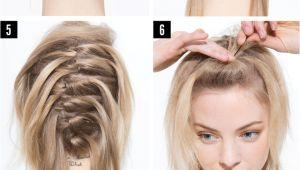 Debs Hairstyles Diy 4 Last Minute Diy evening Hairstyles that Will Leave You Looking Hot
