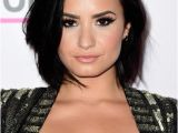 Demi Lovato Bob Haircut 7 Times Demi Lovato Nailed Her Bob Haircut