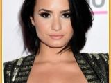 Demi Lovato Bob Haircut the Awesome In Addition to Beautiful Demi Lovato Short