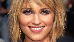 Dianna Agron Bob Haircut Styles Oscar Dianna Agron Short Bob Hairstyles with Bangs
