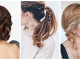 Different and Easy Hairstyles for Long Hair Different Easy Hairstyles