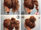 Different but Easy Hairstyles Easy Hairstyles for Women to Look Stylish In No Time