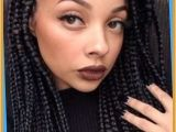 Different Hairstyles for Box Braids Stylish Different Types Of Braids for African American
