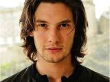 Different Hairstyles for Long Hair for Men 20 Cool Men Medium Hairstyles