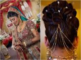 Different Hairstyles for Wedding Reception Indian Amazing Indian Bridal Hairstyles for Popular Weddings
