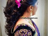 Different Hairstyles for Wedding Reception Indian Wedding Hairstyles Lovely Indian Hairstyles for Wedding