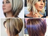 Different Styles for Bob Haircuts 23 Reverse Bob Haircut Ideas Designs