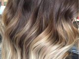 Dip Dye Hairstyles Pinterest 60 Most Popular Ideas for Blonde Ombre Hair Color Hair