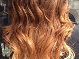 Dip Dye Hairstyles Pinterest Dip Dye Curls Hair Pinterest