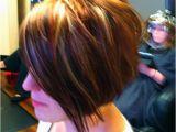 Disconnected Bob Haircut Textured Disconnected Sling Bob Hair