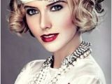 Diy 20 S Hairstyles 98 Best Roaring 20 S Images