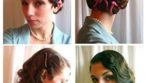 Diy 30 S Hairstyles 15 Best Flapper Hairstyles Images