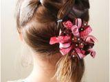 Diy Easter Hairstyles 71 Best Elastic Hairstyles Images