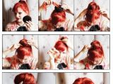 Diy Easter Hairstyles How to Make A Summer Hair Bun S and for