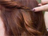 Diy Easy Hairstyles for School 39 Elegant Diy Hairstyles for Girls