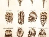 Diy Easy Hairstyles for School these are some Cute Easy Hairstyles for School or A Party