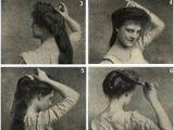 Diy Edwardian Hairstyles 357 Best Hairstyles Images