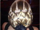 Diy Gymnastics Hairstyles 111 Best Hairstyles for Sports Images In 2019