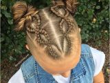 Diy Gymnastics Hairstyles Kid Braided Hair Styles Kid Braid Styles Pinterest