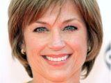Diy Haircut Layered Bob Chic Short Bob Haircut for Women Age Over 50 Dorothy Hamill S