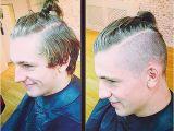 Diy Haircut Men Undercut Haircut Do It Yourself