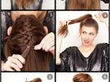 Diy Hairstyles and Makeup Diy Hair Hair Pinterest