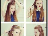 Diy Hairstyles and Makeup Tutorials Diy Hair Fox Hairstyle Hairstyles Cute Funky Lookin