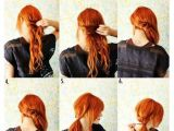 Diy Hairstyles Buzzfeed Over the Shoulder Ponytail Hair Styles and How tos
