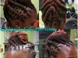 Diy Hairstyles for Dreads 260 Best Loc Updos Images In 2019