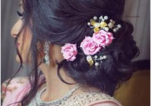 Diy Hairstyles for Engagement the 327 Best Indian Party Hairstyles Images On Pinterest