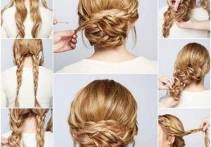Diy Hairstyles for Homecoming Long Hair Updos How to Style for Prom Hairstyle Tutorials
