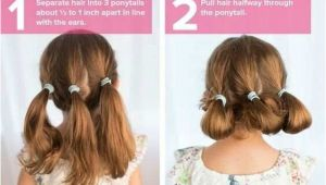 Diy Hairstyles for Long Hair Step by Step Easy Girl Hairstyles Step by Step Lovely Easy Do It Yourself