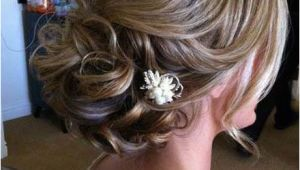 Diy Hairstyles for Medium Hair for Wedding Updos for Medium Length Hair with Flower Wedding Hair