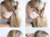 Diy Hairstyles for Unwashed Hair 15 Easy No Heat Hairstyles for Dirty Hair Beauty Tips