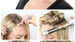 Diy Hairstyles Of Sarah Halloween Fabulous Flapper Frisuren Pinterest