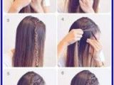 Diy Hairstyles On Dailymotion Pretty Good Easy Hairstyle for School Dailymotion