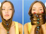 Diy Hairstyles Sarabeautycorner 33 Cool Hairstyle Tricks and Hacks